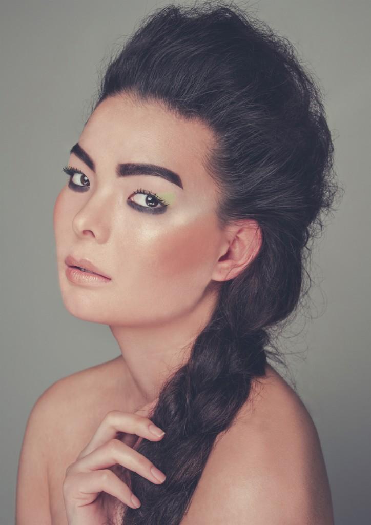 Adel Beauty SS14 Image 3 MS