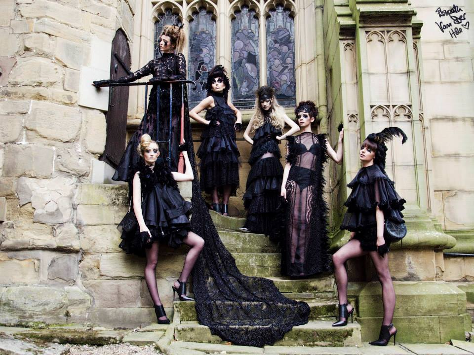 Gothic group