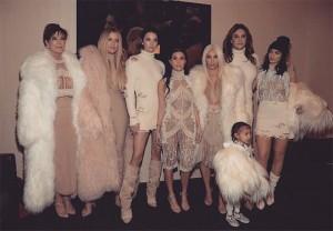 Kardashian-Jenner-Yeezy-Season-3-show
