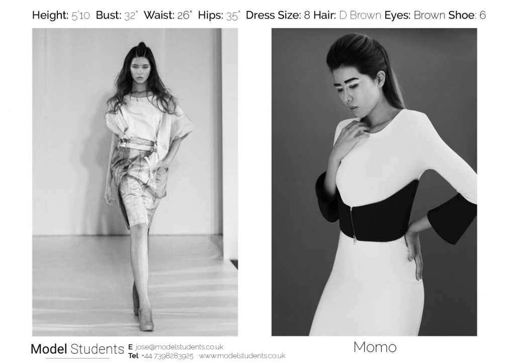 Momo_Model Students
