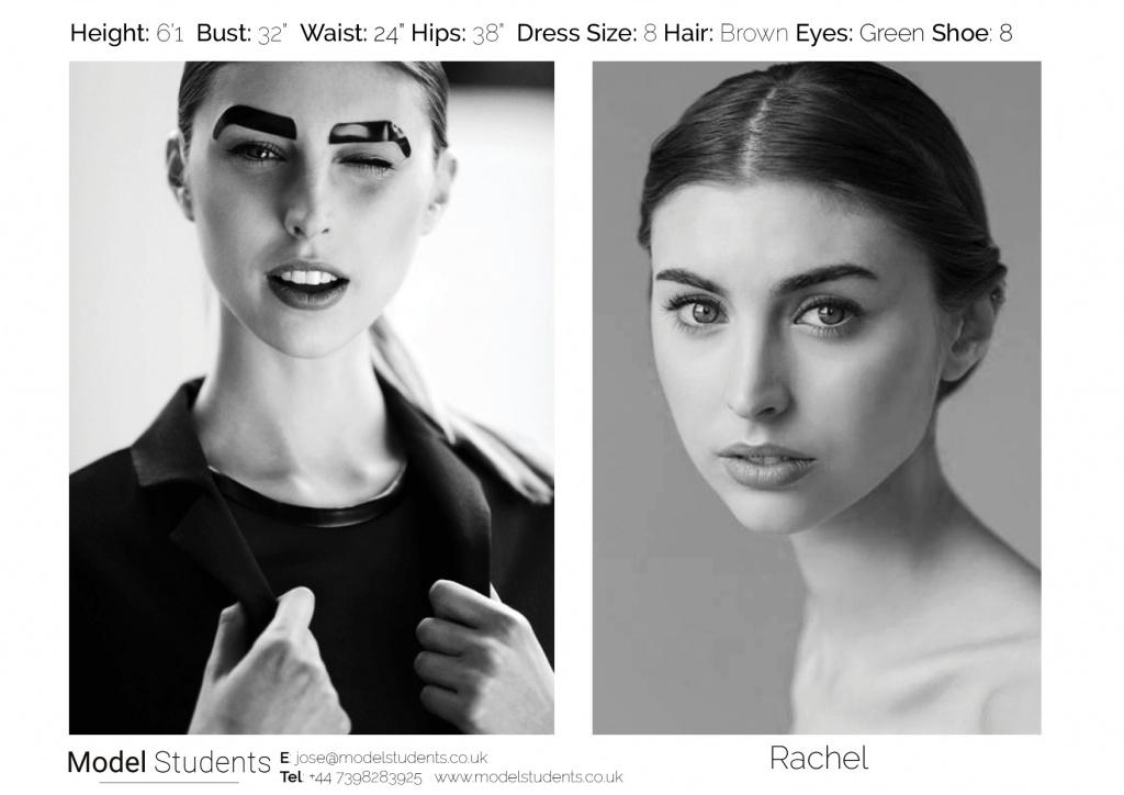 Rachel_Model Students